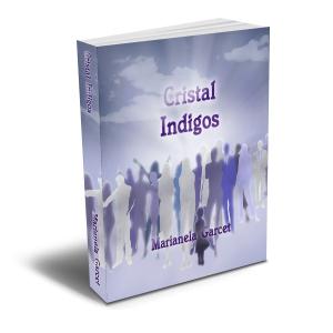 Cristalindigos libro Publicado